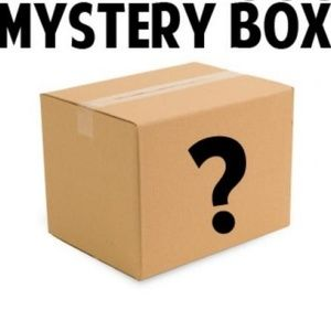 Mystery Box 10 for $25